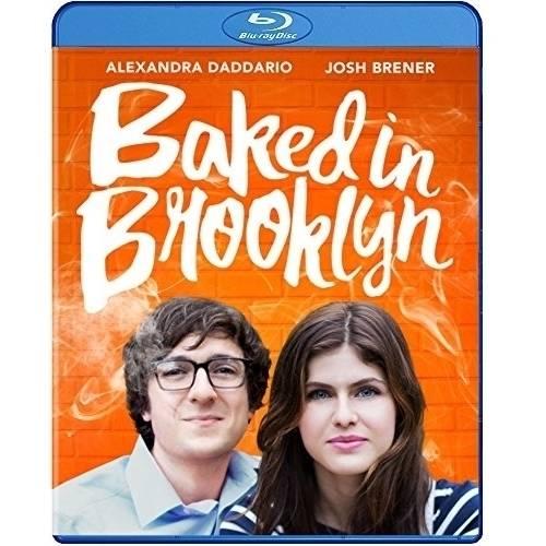 Baked In Brooklyn (Blu-ray) WGUBR01702