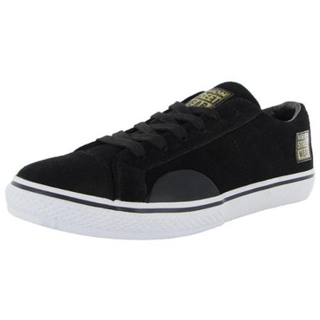 vision street wear womens suede lo skate shoe (Shoes To Wear With Emerald Green Dress)