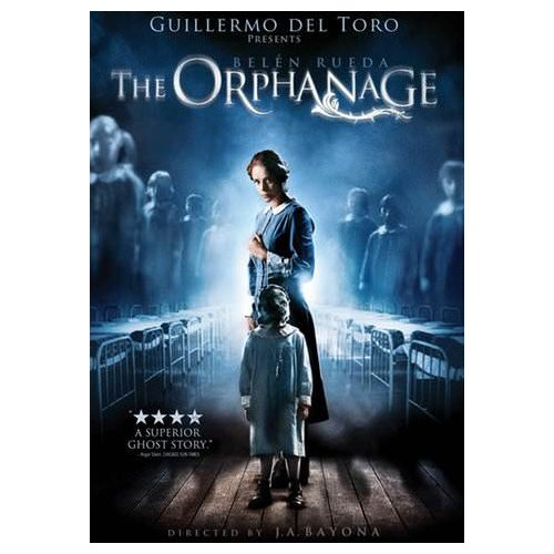 The Orphanage (2008)