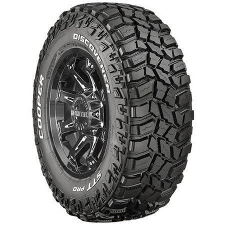 Cooper Discoverer STT PRO 285/70R17 121 Q Tire ()