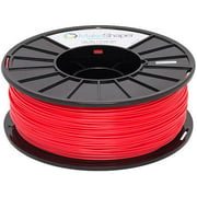 MakeShaper Red ABS 3.0mm Filament (1Kg)