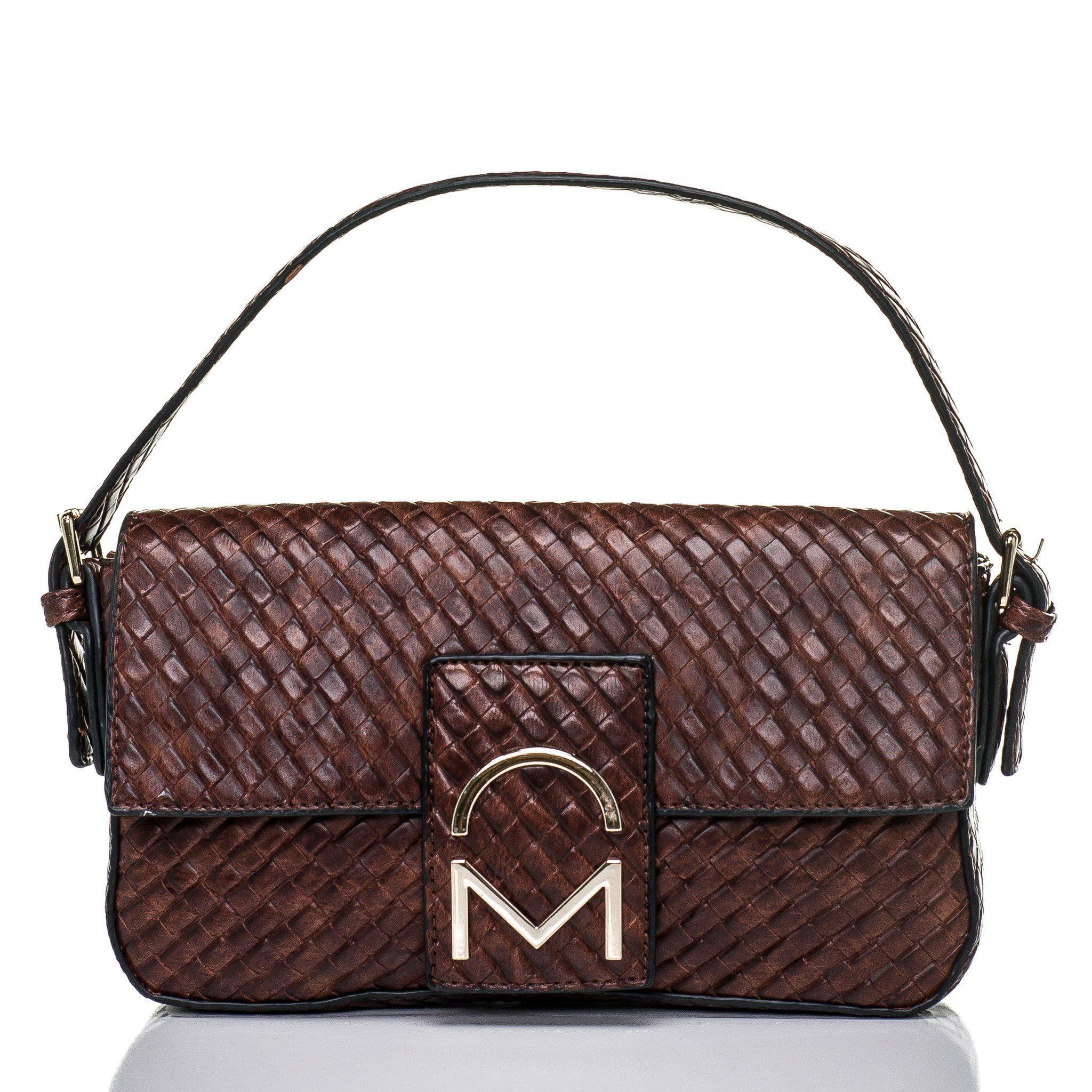 Noble Mount Bewitched Baguette Handbag