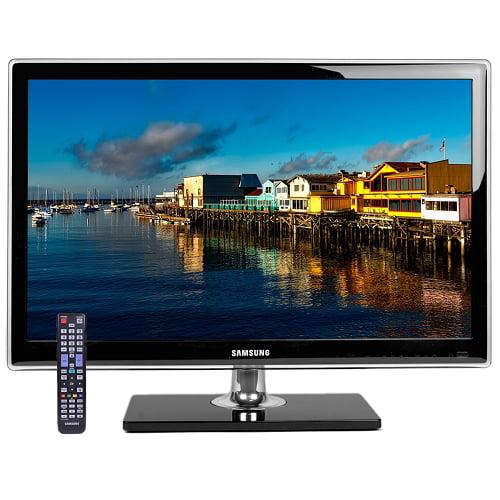 """22"""" Samsung 1080p 120Hz 16:9 Widescreen Flat Screen LED LCD HDTV - UN22D5000NF"""