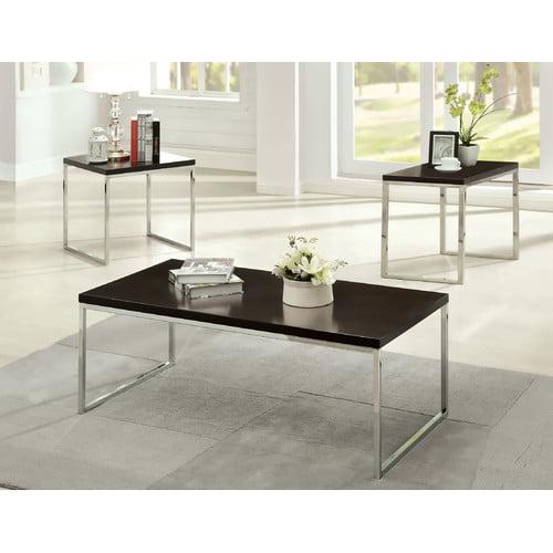 Hokku Designs Howie Retro 3 Piece Coffee Table Set by Hokku Designs