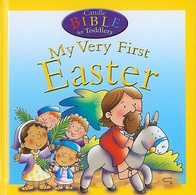 My Very First Easter