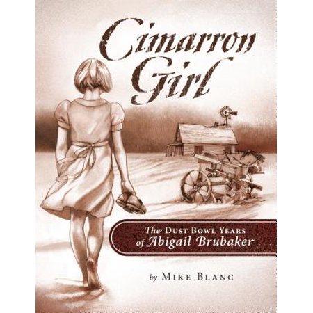 Cimarron Girl : The Dust Bowl Years of Abigail - 47 Cimarron Toilet Bowl
