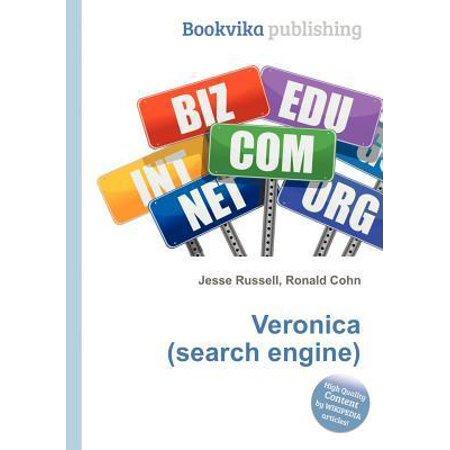 Veronica  Search Engine