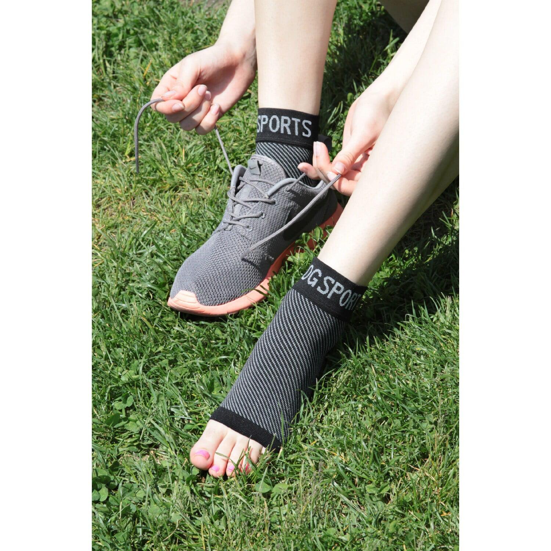 Plantar Fasciitis Socks Compression Ankle Sleeve