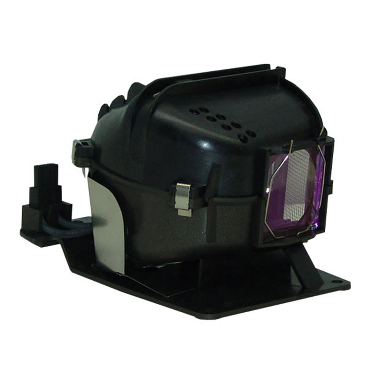 Lutema Economy for Toshiba TLP-LP5 Projector Lamp with Housing - image 1 de 5