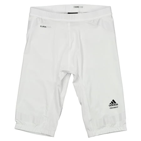 Poderoso Materialismo Escoba  Adidas - Adidas Men's Techfit Powerweb Compression Short Tight, Color  Options - Walmart.com - Walmart.com