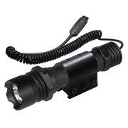 Leapers  Combat 26Mm Irb Led Flashlight W/Weaver Ring - LT-EL268
