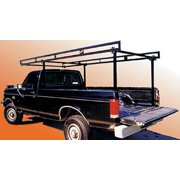 Cross Tread 81500 Truck Rack Steel 1500