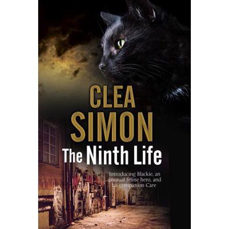 The Ninth Life : A New Cat Mystery Series