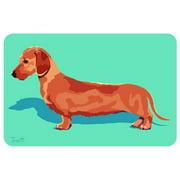Bungalow Flooring Tosetti Pet Doormat