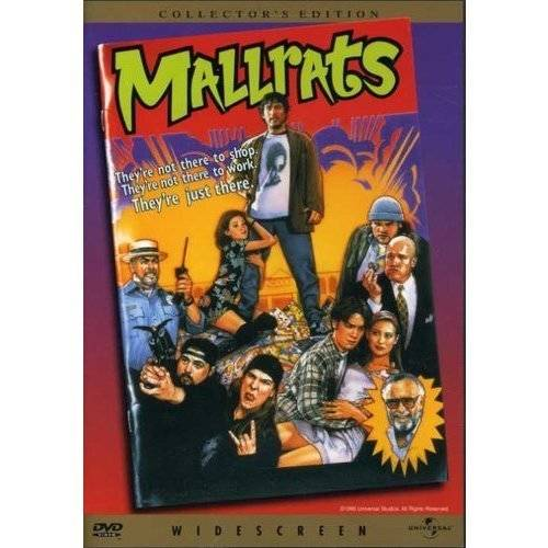 Mallrats (Collector's Edition) (Widescreen)