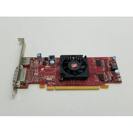 Refurbished ATI Radeon HD 4550 512MB DDR3 PCI Express x16  Desktop Video Card