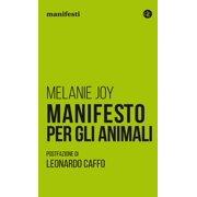 Manifesto per gli animali - eBook