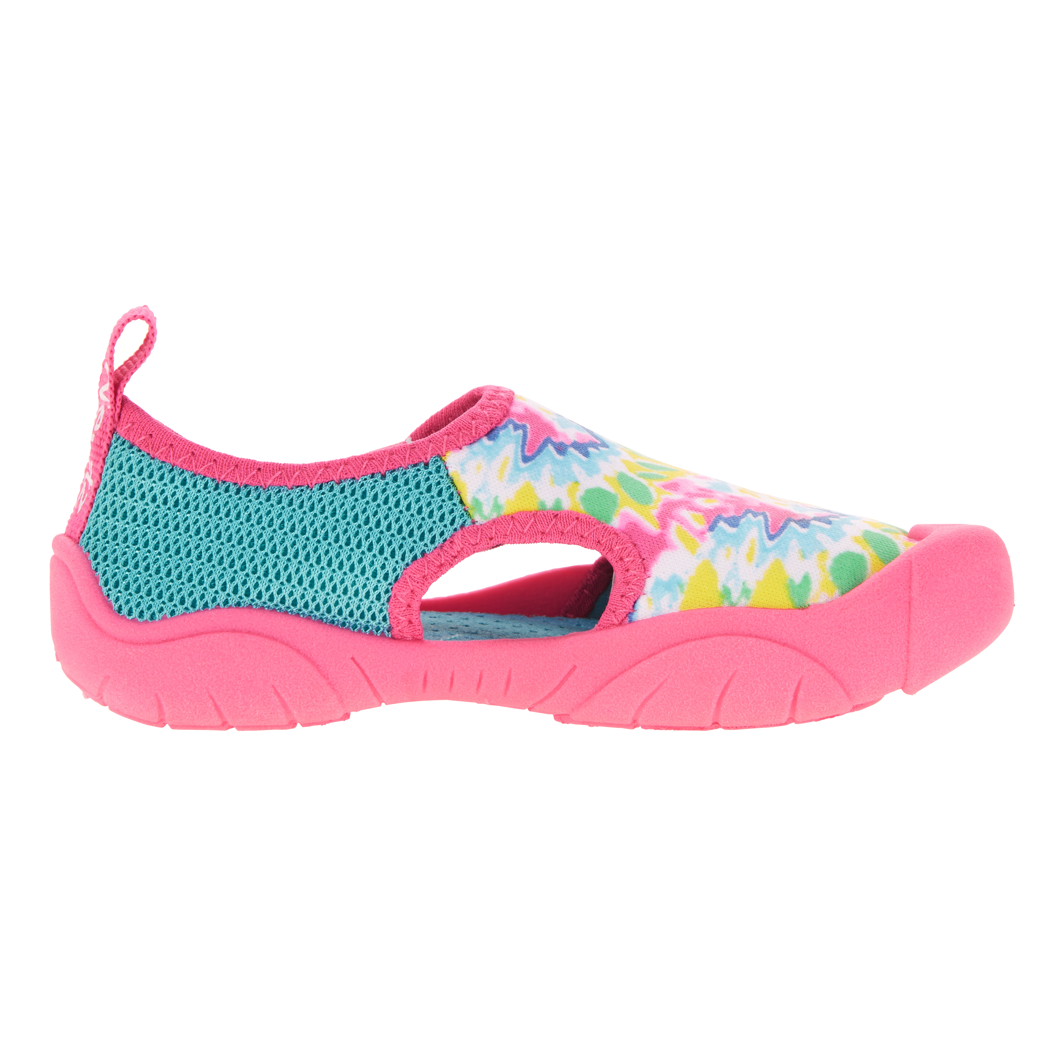Newtz Toddler Girl S Beach Water Shoe Walmart Com