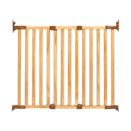 KidCo Angle Mount Safeway gate - adjustable gate width: 28″ – 42.5″, Oak](Party City Oak Lawn)