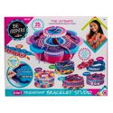 Cra-Z-Art Be Inspired 5-in-1 Friendship Bracelet Studio