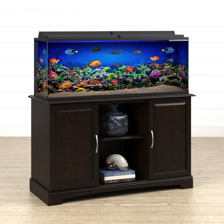 Harbor 50 - 75 Gallon Aquarium Stand, Espresso