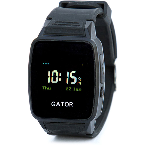 Caref GPS Phone Watch