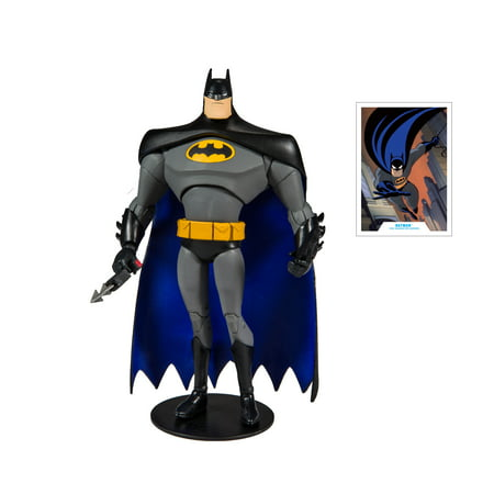 "McFarlane Toys DC Multiverse 7"" Batman The Animated Series Deluxe Figure"