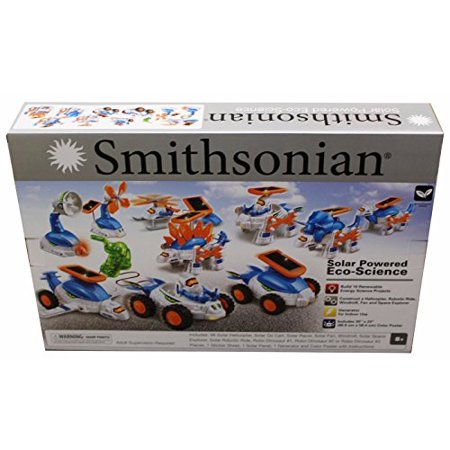 Smithsonian Eco Science - Walmart.com