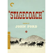 Stagecoach (Criterion Collection) (DVD)