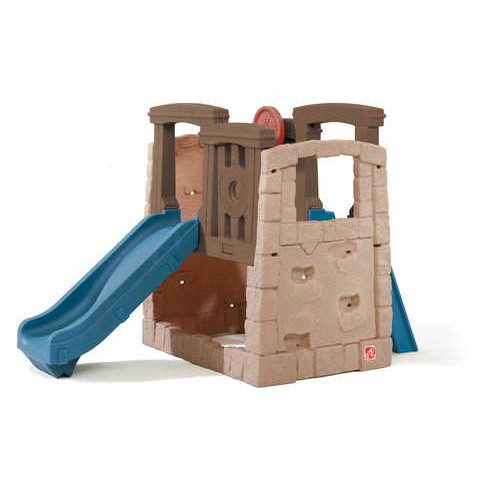 Step2 Naturally Playful Woodland Climber with Wheel by The Step2 Company