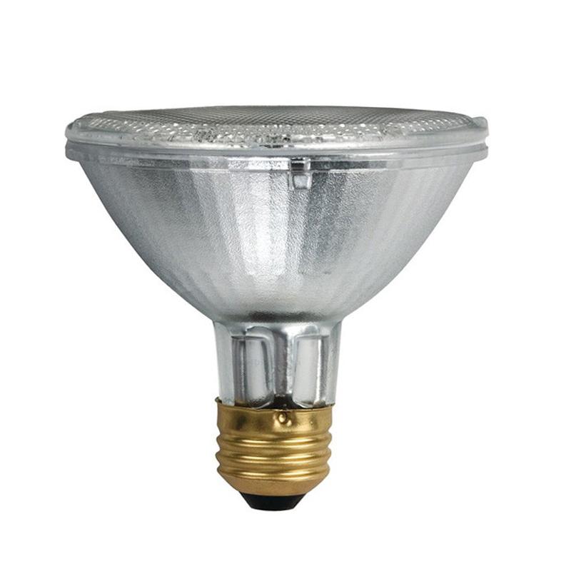 Philips 53w 120v PAR30 FL25 2900K EcoVantage E26 Halogen Light Bulb