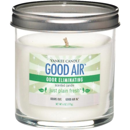 Yankee Candle Co 6oz Good Air Candle 1198008