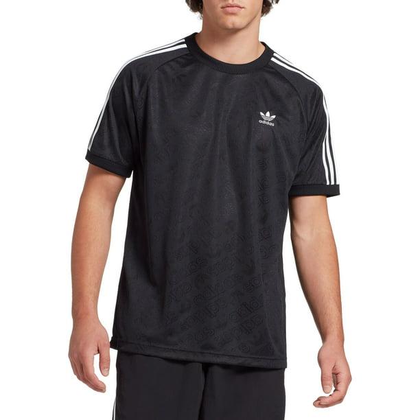 adidas Originals Men's Monogram Short Sleeve Jersey