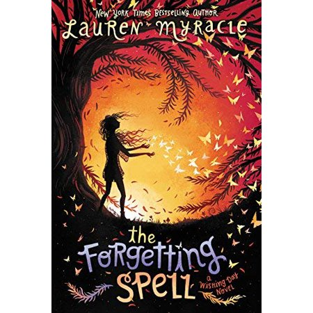 The Forgetting Spell (Wishing Day) - image 1 de 1