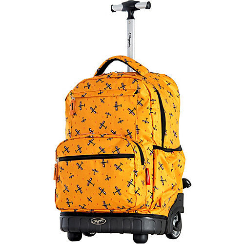 Olympia Melody 19' Rolling Backpack