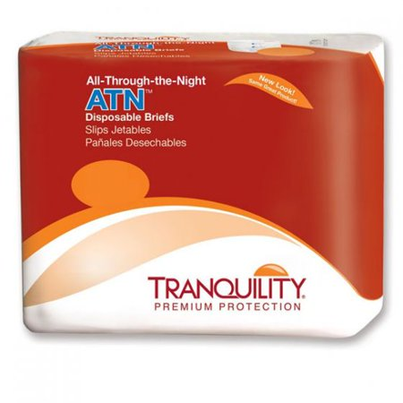 ATN Tab Closure Medium Disposable Heavy ... - Walmart.com