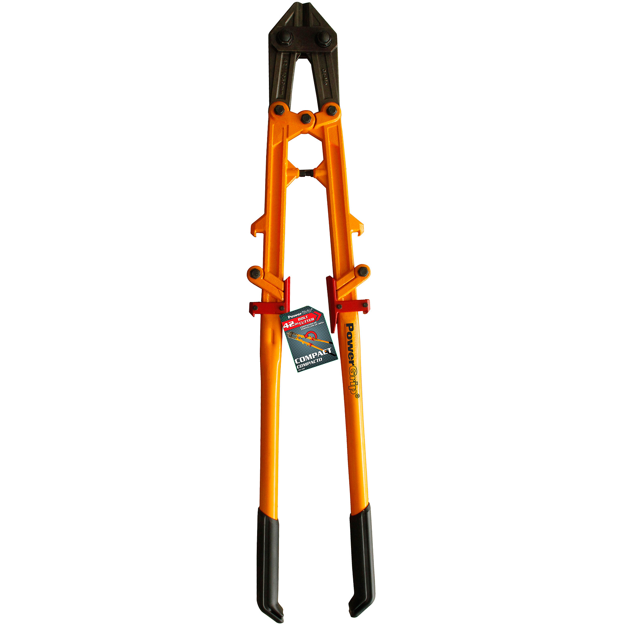 "Olympia Tools 42"" Powergrip Bolt Cutter by Olympia Tool"