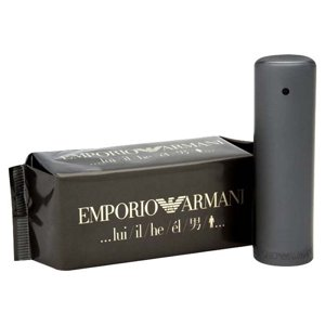 Giorgio Armani Emporio Armani Cologne for Men, 3.4 Oz