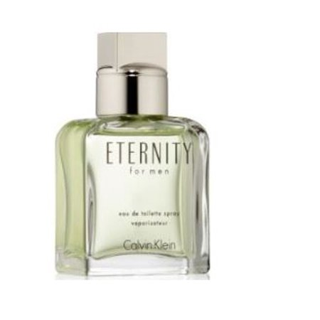 Calvin Klein Eternity Cologne for Men, 1 Oz
