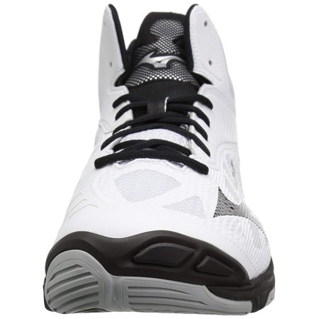 36b663121ff5c Mizuno Men s Wave Lightning Z4 Mid Volleyball Shoe - image 1 ...