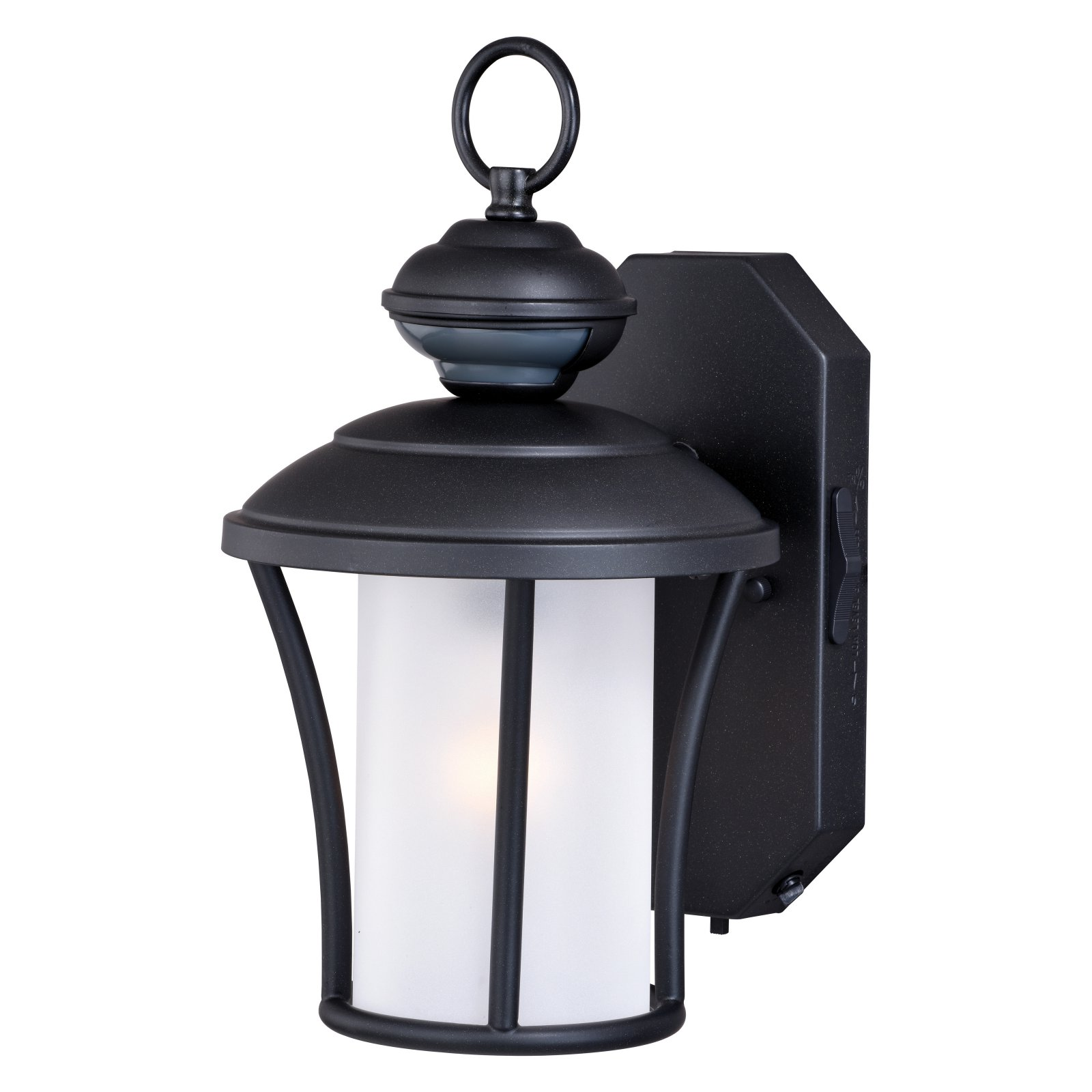Vaxcel Parker Dualux T0250 Outdoor Wall Light