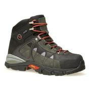 timberland pro men's hyperion waterproof work boot,gray/gray,15 w us