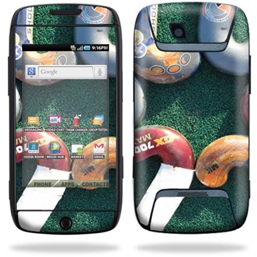 Skin Decal Wrap Cover For T Mobile Sidekick 4g Field Hockey