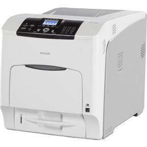 Ricoh SP C435DN Laser Printer Color 407777