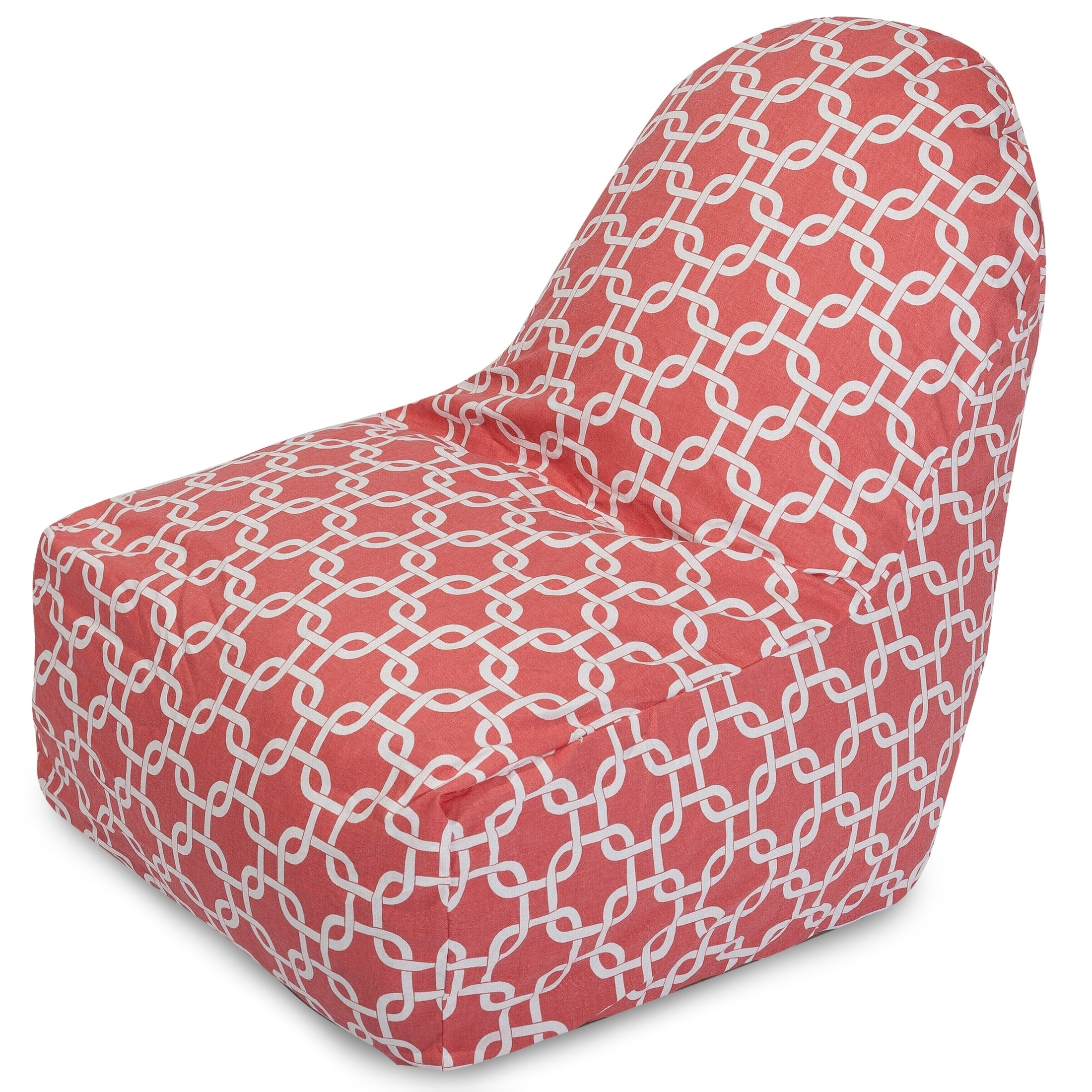 Majestic Home Goods  Links Kick-It Chair