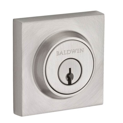 Baldwin Contemporary Double Cylinder Deadbolt