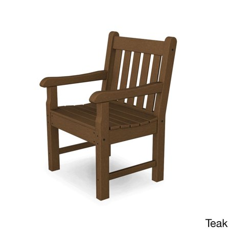 Polywood  Rockford Garden Arm Chair