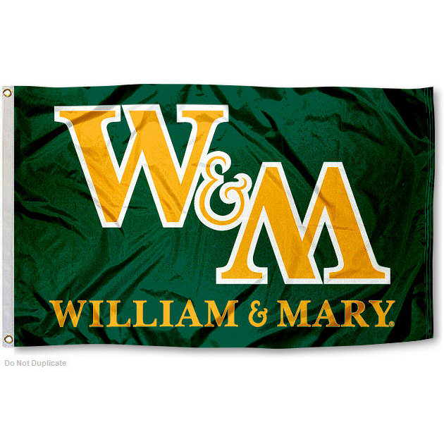 College of William and Mary Tribe Flag   Walmartcom gNf2iffF