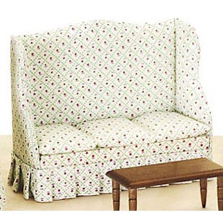 Dollhouse Sofa, Print