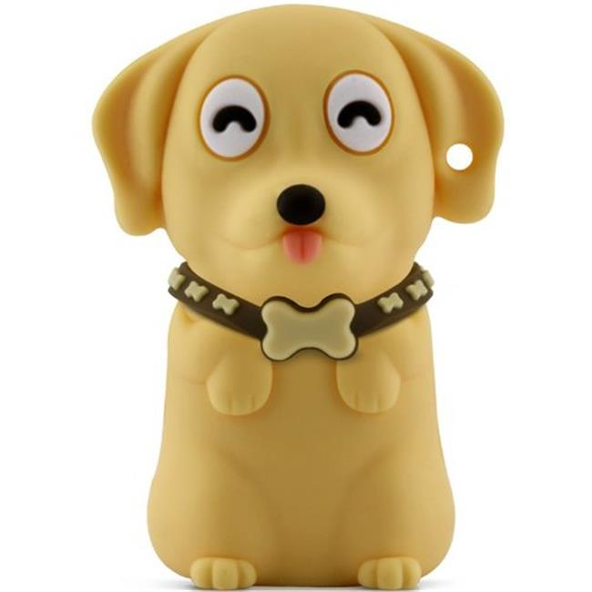 Bone Collection D11011Y 8 GB Dog USB Drive